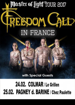 Freedom Call Crystal Ball Syr Daria Grillen colmar /></a>