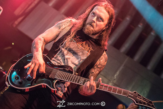 MAX & IGOR CAVALERA RETURN TO ROOTS